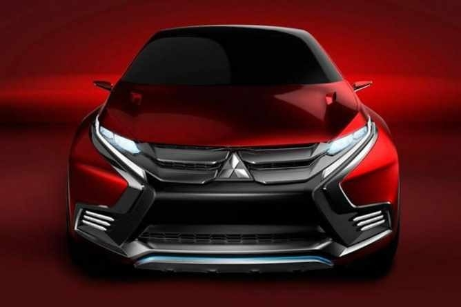 New Mitsubishi Lancer 2019 New Interior