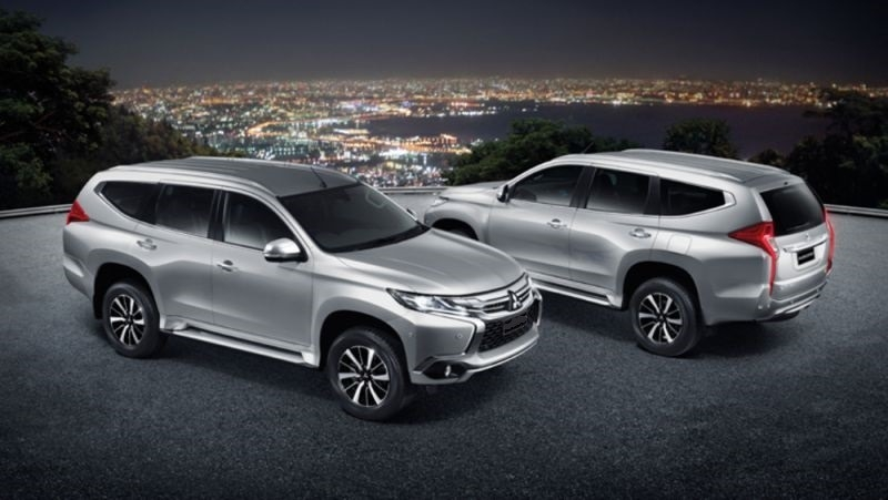 New Mitsubishi Montero 2019 Specs and Review