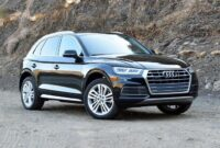 Best 2018 Audi Q5 Suv Redesign and Price