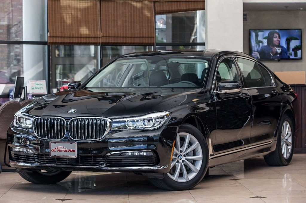 The 2018 BMW 7 Series Specs and Review