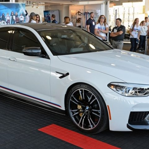 New 2018 BMW M5 Release Date