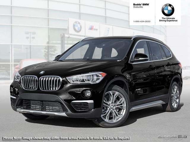 New 2018 BMW X1 New Release
