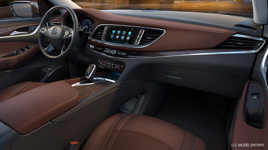 Best 2018 Buick Enclave Review and Specs