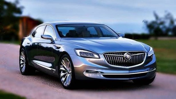 Best 2018 Buick Grand National Gnxprice New Interior