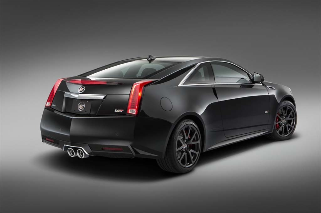 Best 2018 Cadillac Cts V Coupe Release date and Specs