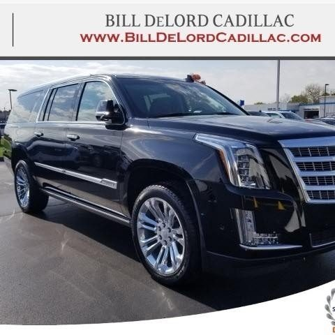 2018 Cadillac Escalade Luxury Suv Price and Release date