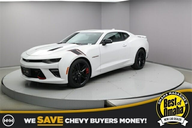 2018 Camaro Ss Redesign and Price