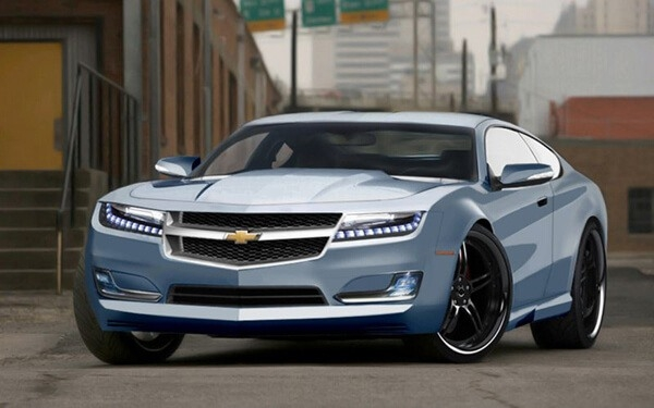 New 2018 Chevrolet Chevelle Ss New Review