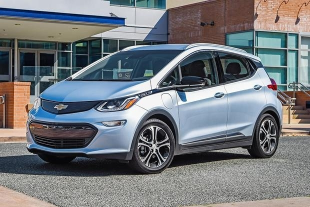 Best 2018 Chevy Bolt Specs and Review