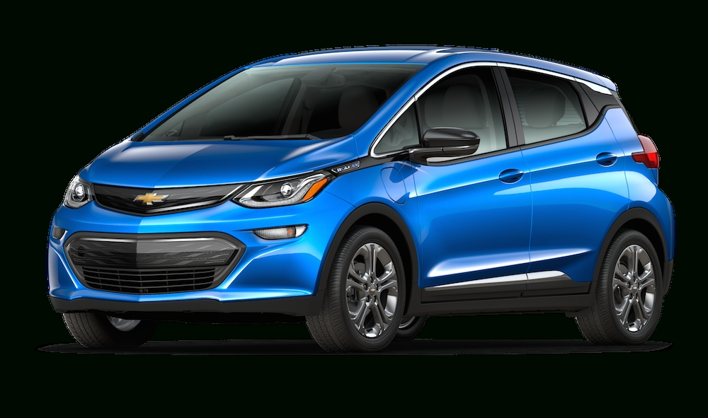 The 2018 Chevy Bolt Redesign and Price