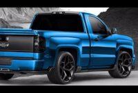 New 2018 Chevy Cheyenne Ss New Interior