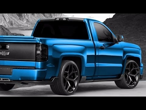 New 2018 Chevy Cheyenne Ss New Interior