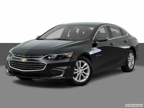 Best 2018 Chevy Malibu Overview