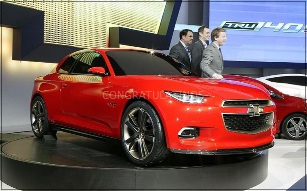 2018 Chevy Nova Ss Release date and Specs
