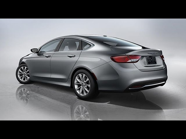 New 2018 Chrysler 200 Price and Release date