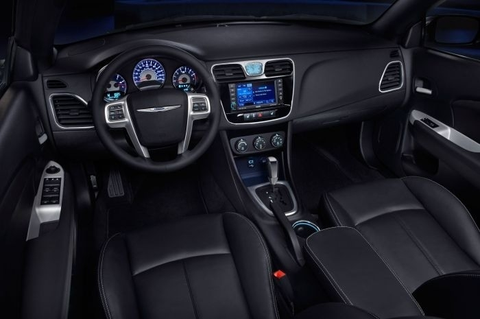 2018 Chrysler 200 Price and Release date