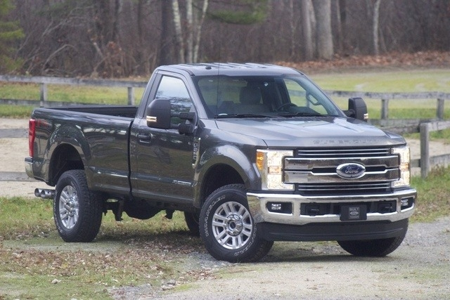 New 2018 Ford F 250 Review and Specs