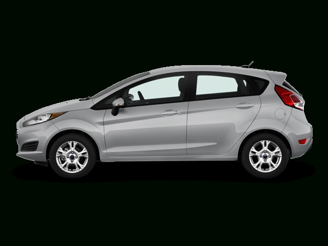 Best 2018 Ford Fiesta Overview