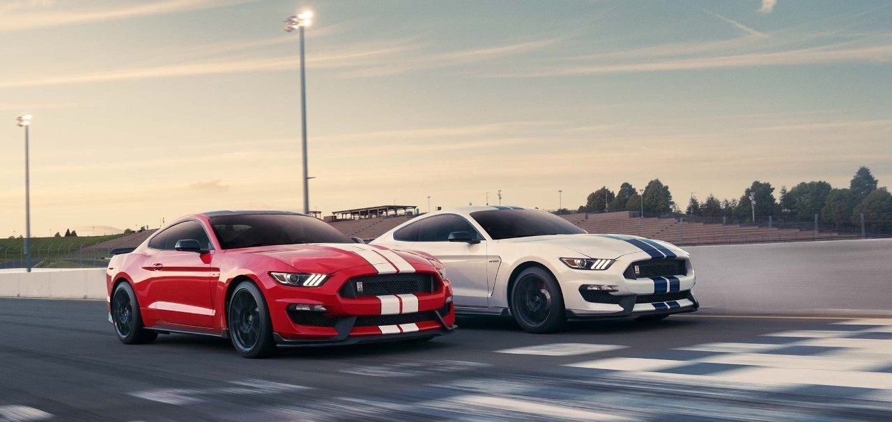 New 2018 Ford Mustang Shelby Gt 350 Price