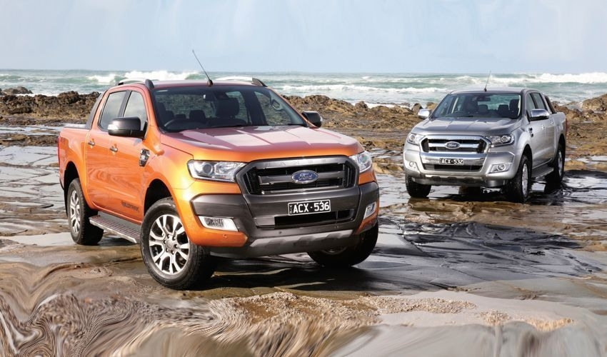 New 2018 Ford Ranger Usa Redesign and Price