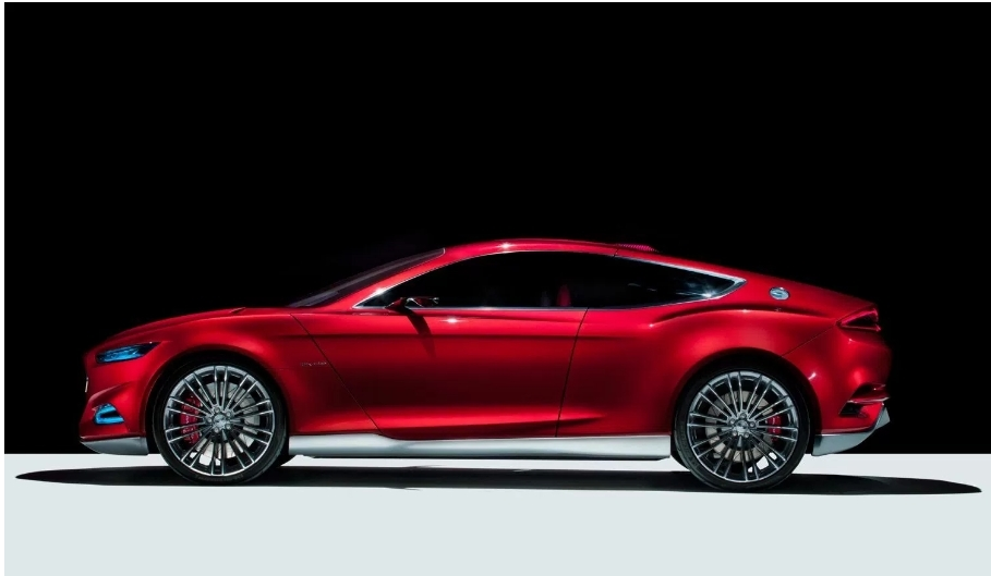 Best 2018 Ford Thunderbird Picture
