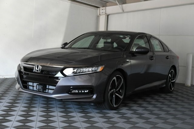 Best 2018 Honda Accord Sport Redesign and Price