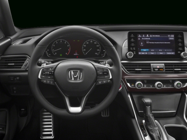 New 2018 Honda Accord Sport Release Date