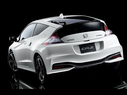 2018 Honda CRz Price and Release date