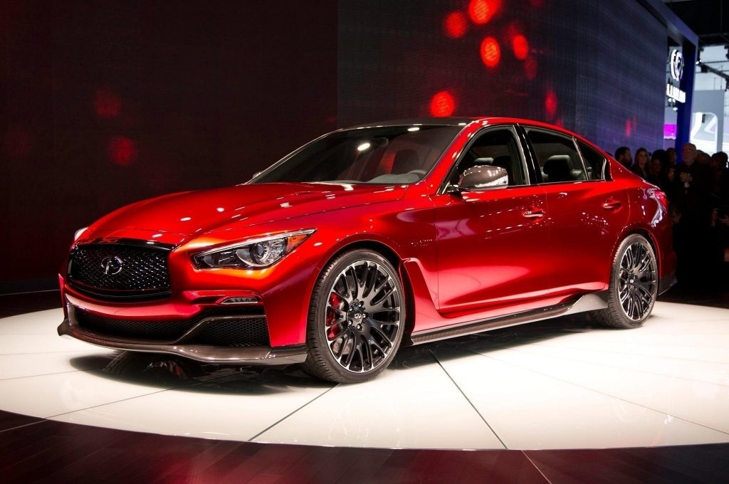 New 2018 Infiniti Q50 Coupe Eau Rouge Release Date