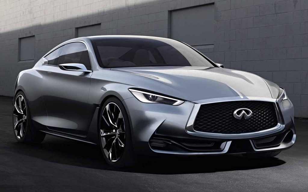 New 2018 Infiniti Q60 Coupe Convertible First Drive