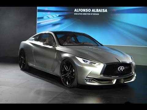 Best 2018 Infiniti Q60 Coupe Release Date