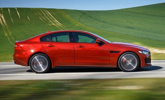 Best 2018 Jaguar Xe Price and Release date