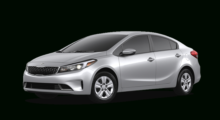 2018 Kia Forte Redesign and Price