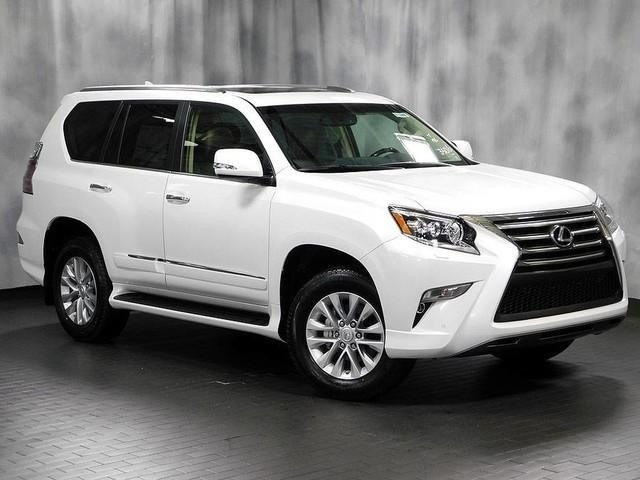 The 2018 Lexus Gx First Drive