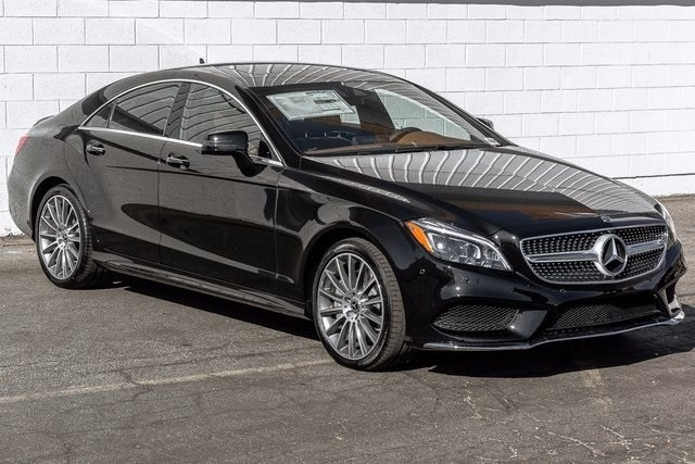 The 2018 Mercedes Cls Class Specs and Review