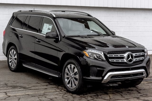 The 2018 Mercedes Gl Class Review and Specs
