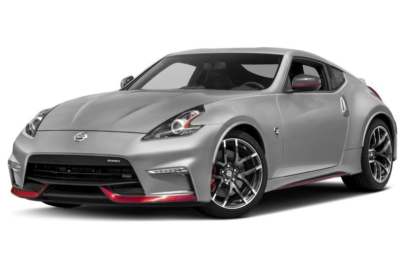 New 2018 Nissan 370Z Price and Release date