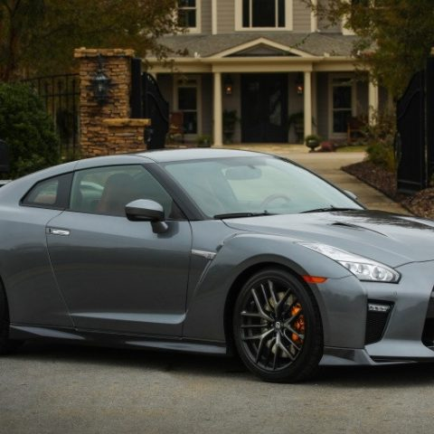 The 2018 Nissan Gt R Overview
