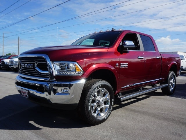 Best 2018 Ram 2500 Diesel Specs and Review