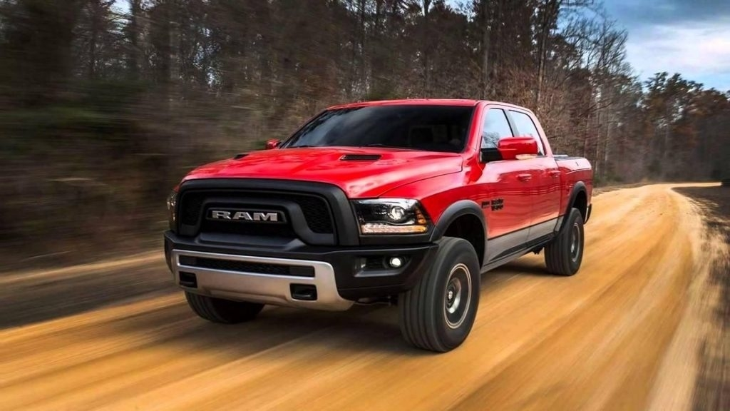 New 2018 Ram charger Release date and Specs
