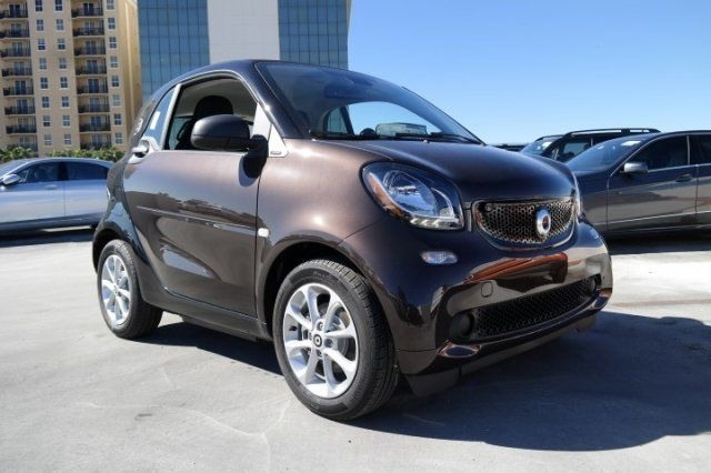 The 2018 Smart Fortwo Redesign and Price