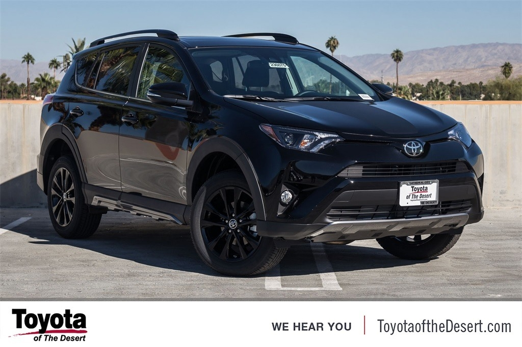 The 2018 Toyota Rav4 Price and Release date