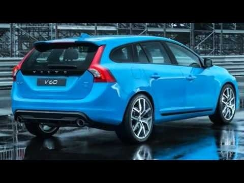 Best 2018 Volvo S60 Polestar New Review