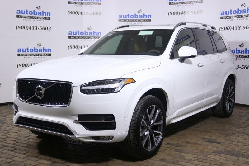 The 2018 Volvo Xc90 New Review