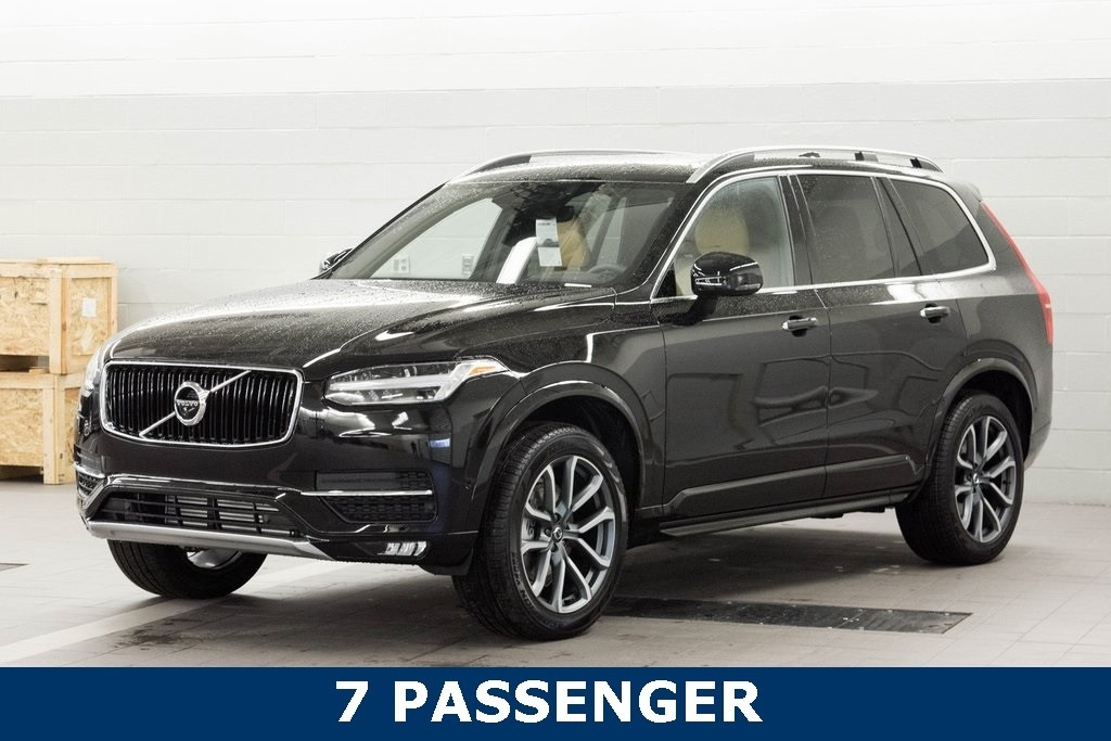 The 2018 Volvo Xc90 Release date and Specs