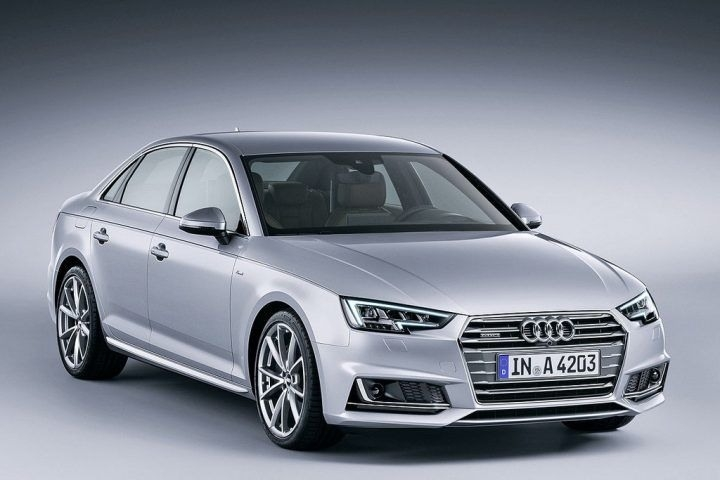 2019 A4 Overview