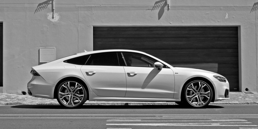 2019 A7 New Release