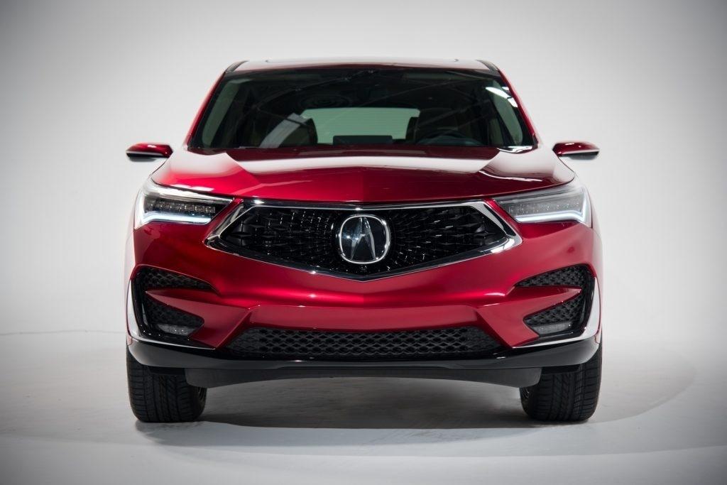2019 Acura Mdx  Gallery Release date and Specs