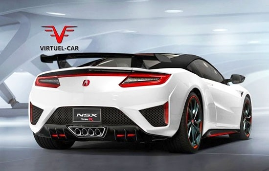 The 2019 Acura Nsx Type R Price and Release date
