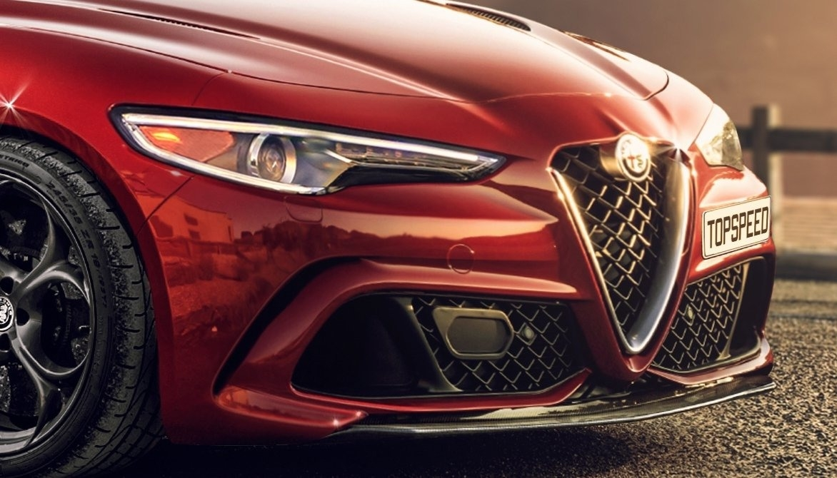 2019 Alfa Romeo Redesign and Price